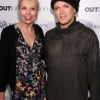 Out100 Honoree Charles Busch and Julie Halston