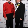 Out100 Honorees Mally Loyd and Katherine Ragsdale