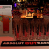 Absolut's 30th Anniversary Party at Splash Bar NYC