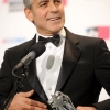 George Clooney at the 2012 Critics' Choice Awards