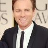 Ewan McGregor at the 2012 Golden Globe Awards