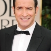 Jean Dujardin at the 2012 Golden Globe Awards