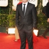 Johnny Galecki at the 2012 Golden Globe Awards