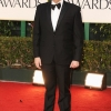 Jonah Hill at the 2012 Golden Globe Awards