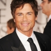 Rob Lowe at the 2012 Golden Globe Awards