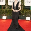 Rooney Mara at the 2012 Golden Globe Awards