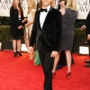 Ryan Kwanten at the 2012 Golden Globe Awards