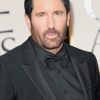 Trent Reznor at the 2012 Golden Globe Awards