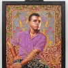 Kehinde Wiley / The World Stage: Israel