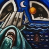 'Eight Bells Folly' by Marsden Hartley