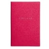 Pocket Wafer Notebook by Smythson