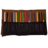 Bleecker Leather Pencil Roll by Coach