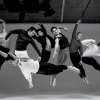 Variations - Paul Taylor Dance Company in Hermes