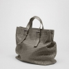 Shadow Light Calf Tote
