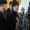 Backstage Pass: Louis Vuitton Fall 2013