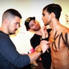 Behind the Scenes of Mike Ruiz's 'Pretty Masculine' App