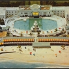 """""""Fully air conditioned, Mac Fadden Deauville Hotel and Cabana Club,"""" 1940."""