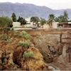 Joel Sternfeld, After a Flash Flood, Rancho Mirage, California, July 1979