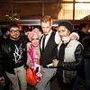 OUT Bowie Party at Hotel Americano