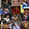 21 Dickheads in Sports: 2013 Edition