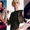 2. Keeping the supermodel on top with Gisele, Kate, and Naomi in ads and shows