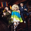 Murray Hill & Lady Bunny & Joey Arias