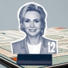 12. Jane Lynch