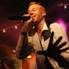 Macklemore, Ryan Lewis, & Mary Lambert at SXSW 2012