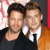 Nate Berkus, 44, and Jeremiah Brent, 30