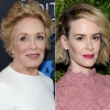 Sarah Paulson, 40, and Holland Taylor, 72