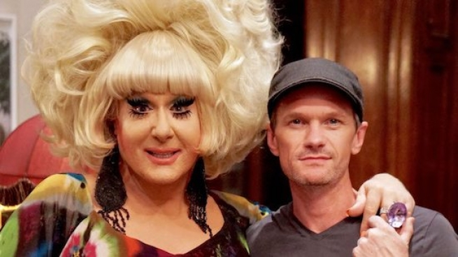 Lady Bunny & Neil Patrick Harris are Bringing Back Wigstock!