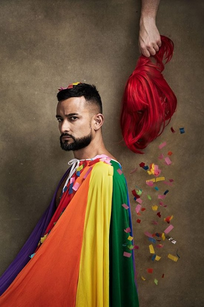 Challenging Gender Norms With Mark Kanemura & Aaron Jay Young