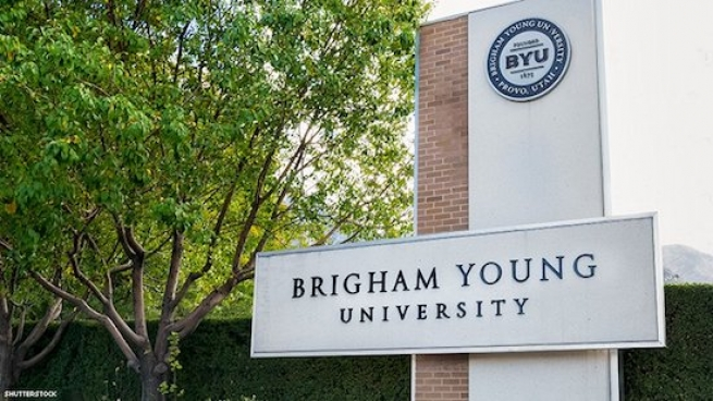 Transgender BYU Student Faces Possible Expulsion for Undergoing Top Surgery