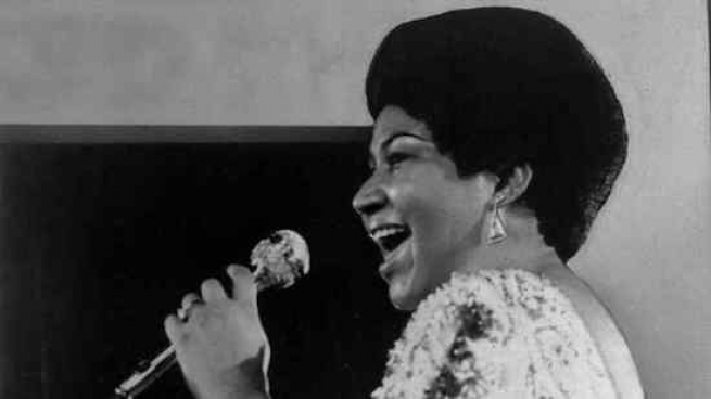 Aretha Franklin, the Queen of Soul, Has Died at 76