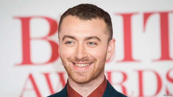 Sam Smith Facing Backlash After Michael Jackson Comments