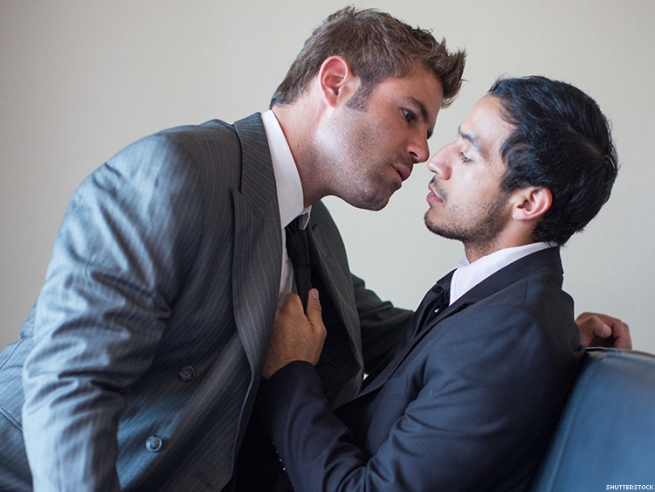 24 Huge Differences Between Gay Porn and Real Sex
