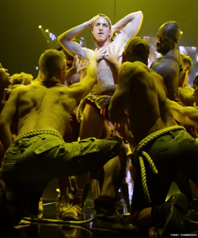 Celebrate Broadwaybares