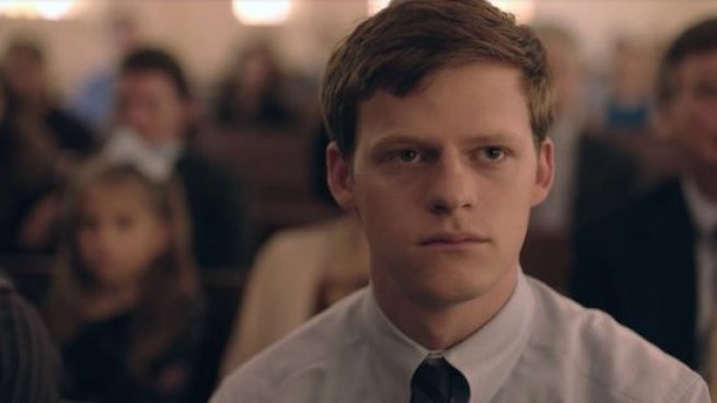 'Boy Erased' Star Lucas Hedges Comes Out as 'Not Totally Straight'