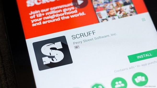 Scruff Announces Inclusive Updates