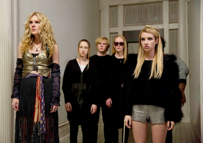 1. 'Coven'