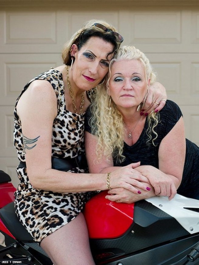 20 Portraits of Trans Elders Showcasing the Meaning of Survival