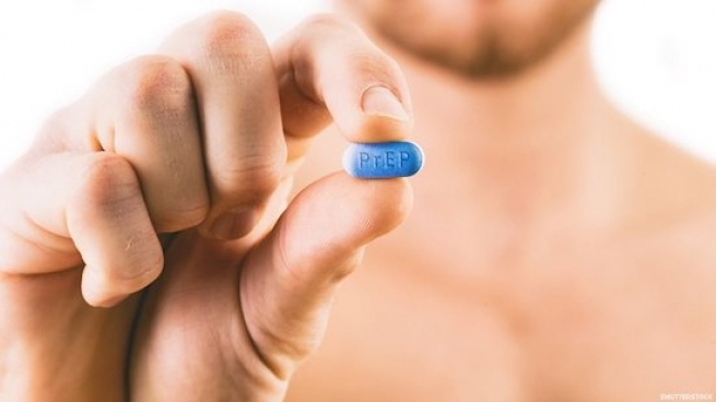 New Study Finds Only 4% of HIV-negative Gay/Bi Men are Using PrEP in the US