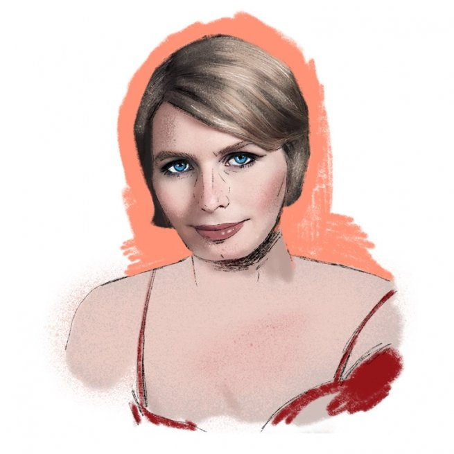 42. Chelsea Manning