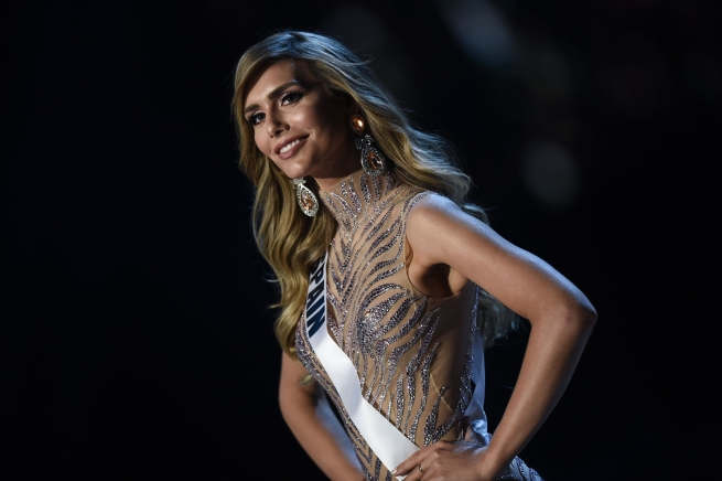We Stan the First Transgender Miss Universe Contestant