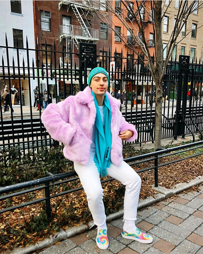 Most Exciting Queers to Follow in Instagram in 2019