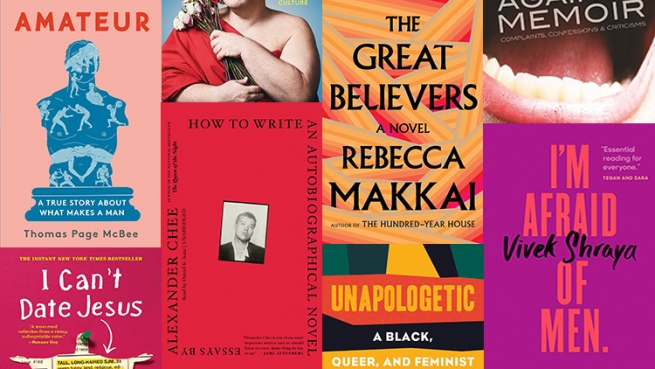 The 10 Best Queer Books Of 2018