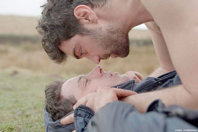 8. God's Own Country