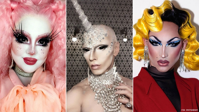 15 Drag Queens to Follow Who Aren't on 'Drag Race' Season 11