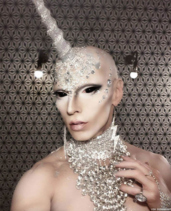 drag queens to follow