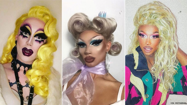 13 Queens We Want to See on 'RuPaul's Drag Race UK'